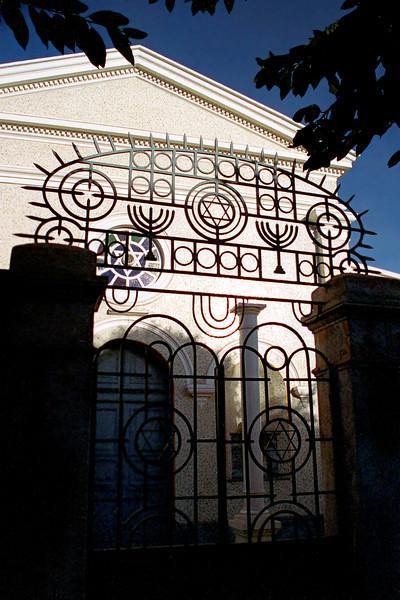 021 Synagogue, Asmara
