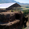 021 Rock-hewn churches of Lalibela