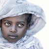Eritrean girl child