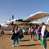 017 Flight to Lalibela
