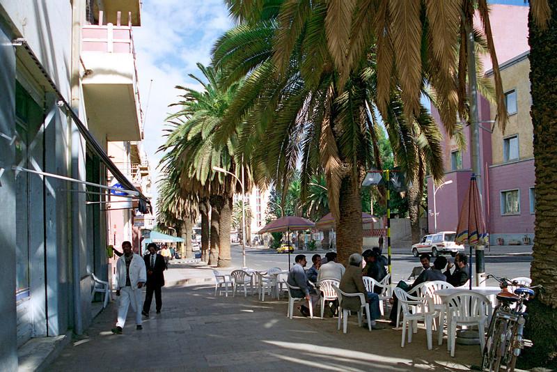 016 Asmara