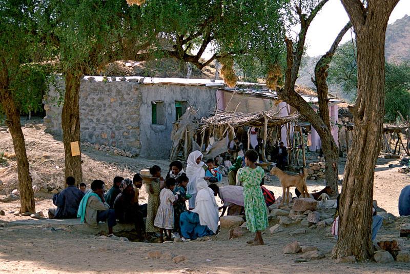 009 Leaving Ethiopia