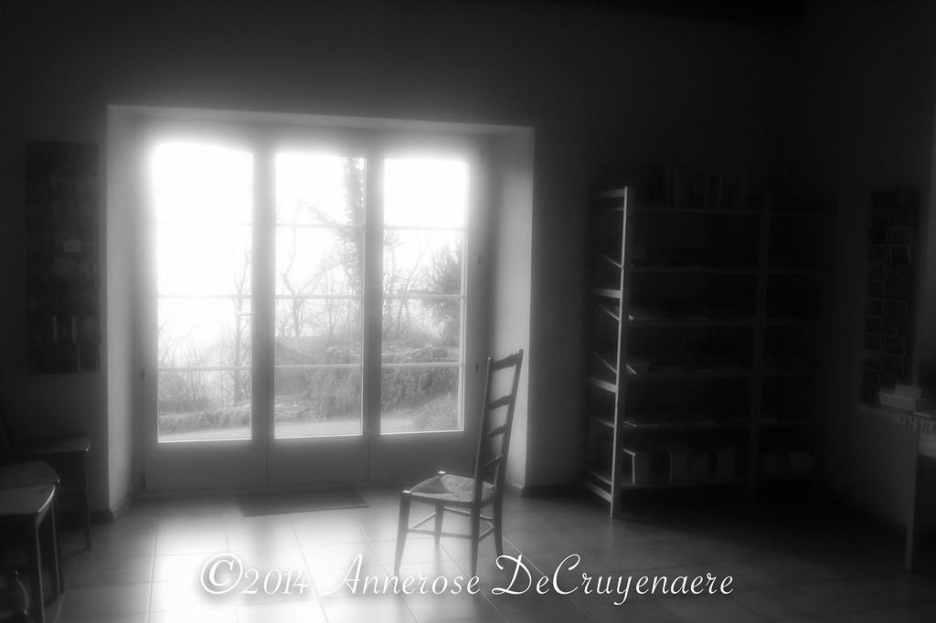 Schweigen im Sonnenhof