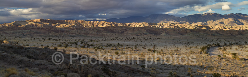 Font's Point and the Badlands   -  FPB2