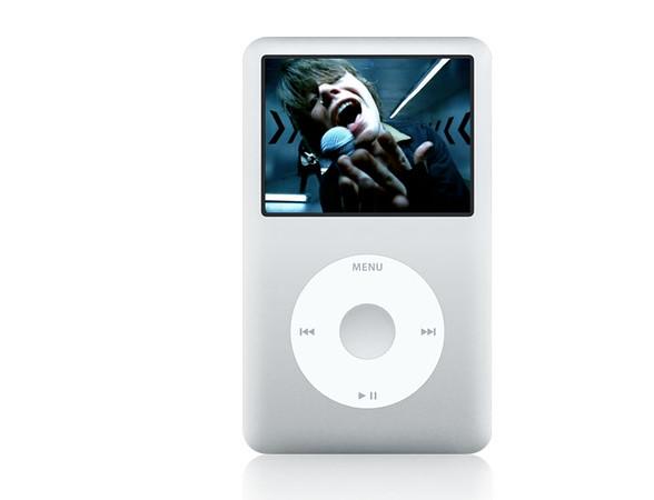 Jacob - iPod Classic