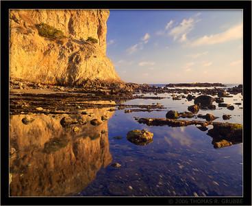 Abalone Cove in PV