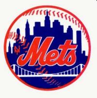 Mets Ball