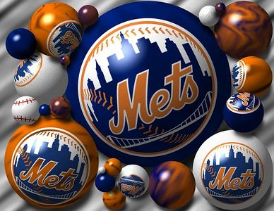 Mets Balls