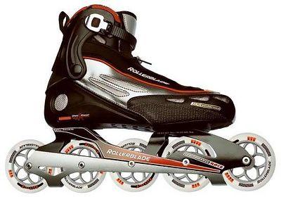 RollerBlade (5 wheel)