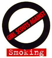 Against Smoking