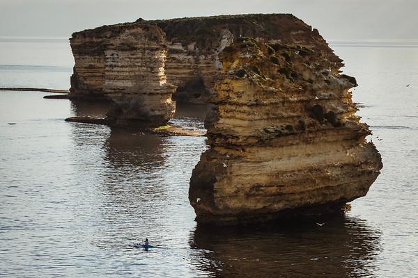 Bay of Islands, Great Ocean Road