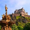 Castelo de Edinburgh