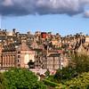 Vista de Edinburgh