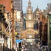 Centro de Glasgow