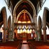 Interior da Catedral de St. Andrews