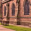 Catedral de St Andrews