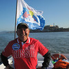 """Coach Pedro will be participating in """"The Meeting of the Sun"""" - International Relay Across the Bering Strait, a non-wetsuit relay of 30 swimmers which will start in the USSR territory and goes all the way to Alaska. <a href=""""http://www.icebering.com/"""">http://www.icebering.com/</a>"""