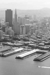 San Francisco landscape