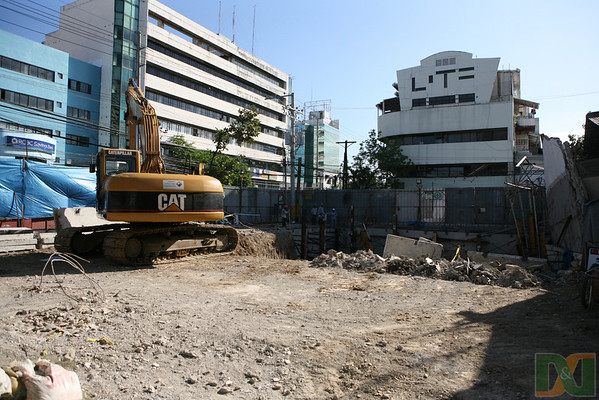 Escario Bldg Construction