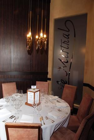 Diner D'Automne 2015