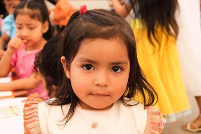 Domingo 09 de Septiembre, 2012 (Escuela Dominical)