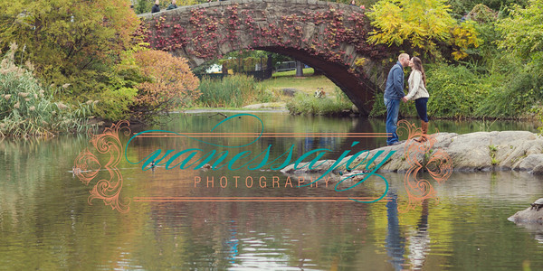 Amy and David Engagement Album 005 (Sides 9-10)