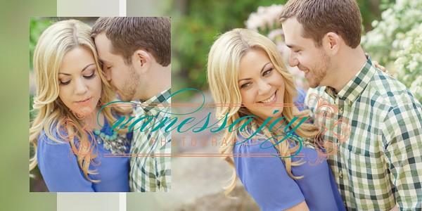 Engagement Album - Jen and Pat 003 (Sides 5-6)