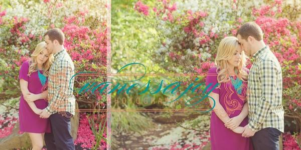 Engagement Album - Jen and Pat 010 (Sides 19-20)