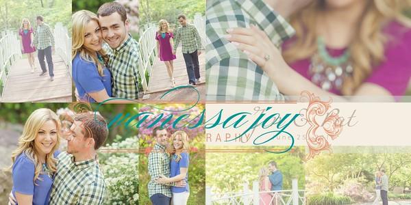 Engagement Album - Jen and Pat 001 (Sides 1-2)