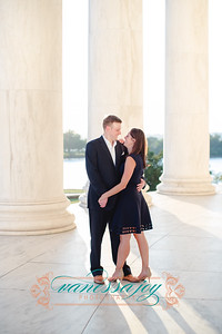 JeffersonMemorialEngagementPhotos0043