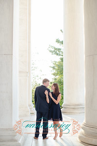 JeffersonMemorialEngagementPhotos0036