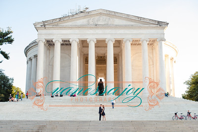 JeffersonMemorialEngagementPhotos0012