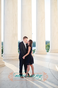 JeffersonMemorialEngagementPhotos0044