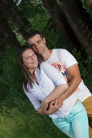 2017.05.30. - Dóra és Valentin - Jegyes