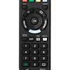 Comando de substituição para televisores Sony