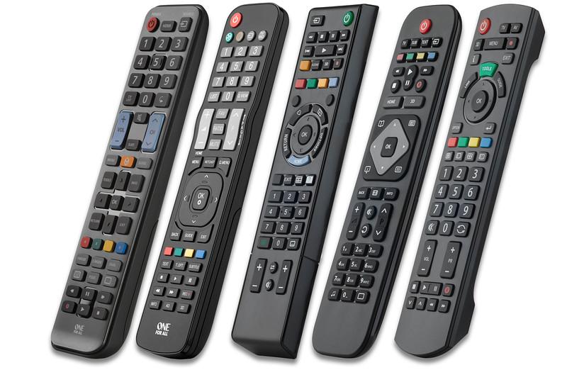 Família de telecomandos de substituição 191x