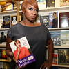 NeNe Leakes Book Signing at Eso Won Bookstore : 1 gallery with 54 photos