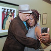 Walter Mosley signs copies of his new book Little Green a Easy Rawlins Novel 5-14-2013 : 1 gallery with 55 photos