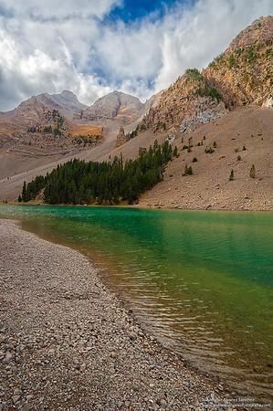 Lago Ibon de Plan / Lake Ibon de Plan