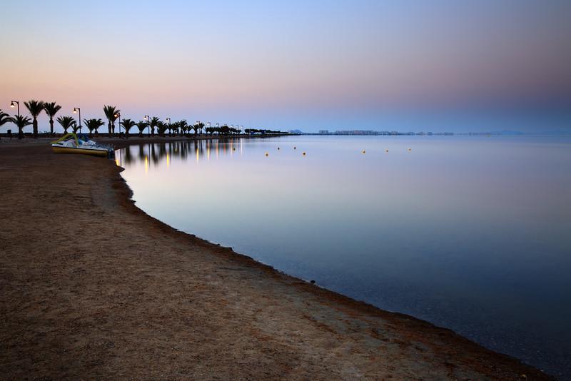 Lo Pagan Bay