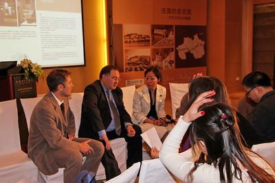 Conference de presse Pekin 111207 2