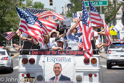 On The Espaillat Bus