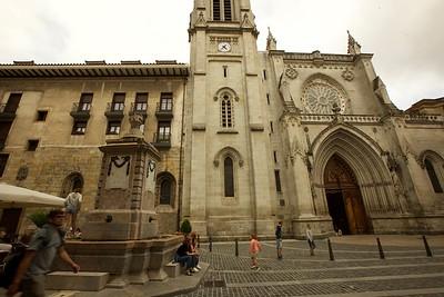 Bilbao y el País Vasco
