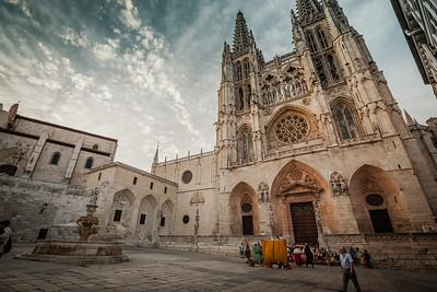 Burgos y su catedral