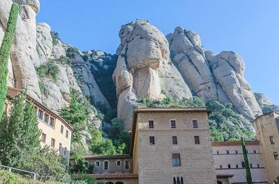 Montserrat-Penedes