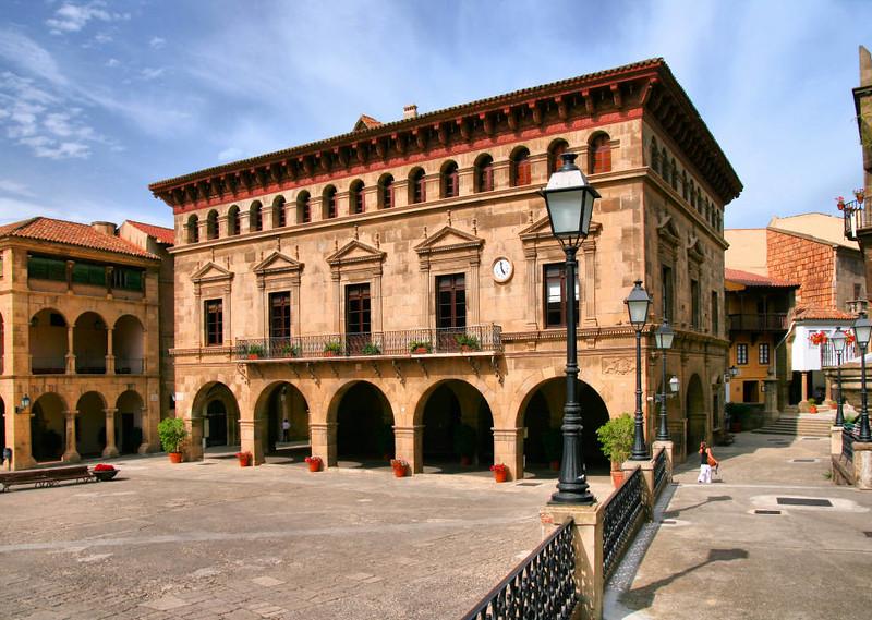 Pueblo Espanhol