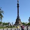 Centro Histórico de Barcelona