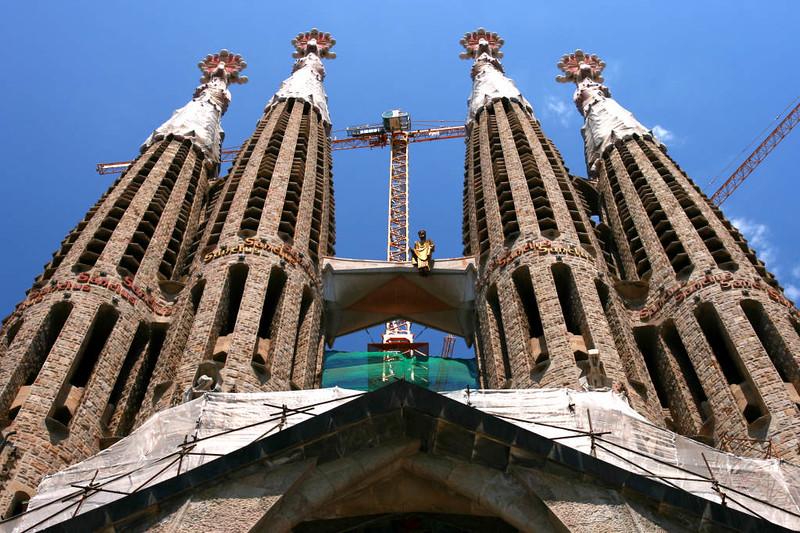 Igreja da Sagrada Família