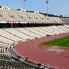 Estádio Olímpico de Barcelona