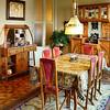 Interior da Casa Milà